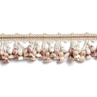 Scalamandre: Newport Tassel Fringe FT1103M-014 Blush