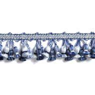 Scalamandre: Newport Tassel Fringe FT1103M-020 Porcelain