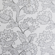 Sarah Richardson Harmony for Kravet: Geo Floral GEOFLORAL.11.0 Platinum