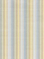 Grey Watkins for Scalamandre: Anderson Velvet Stripe GW 0001 27244 Coastline