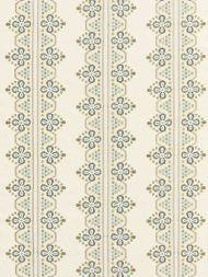 Grey Watkins for Scalamandre: Imogen Embroidery GW 0001 27246 Earl Grey