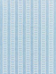 Grey Watkins for Scalamandre: Lark Stripe GW 0003 27245 Bluebell