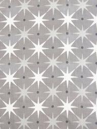 Hinson for Scalamandre: Star Power HN 0001 42023 Grey