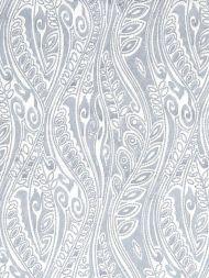 Hinson for Scalamandre: Fanfare HN 0002 42009 Light Grey