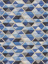 Hinson for Scalamandre: Carousel HN 0004 42006 Blue