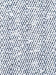 Hinson for Scalamandre: Nevins HN 0010 42012 Blue