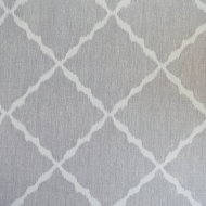 Sarah Richardson Harmony for Kravet: Ikat Strie IKATSTRIE.11.0 Pewter