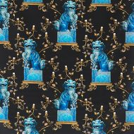 Gaston y Daniela for Kravet: Chien LCT5372-001 Onyx/Azur