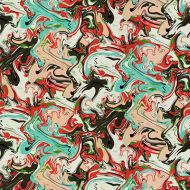 Kate Spade for Kravet: Marble Swirl MAR SWIRL.319.0 Multi