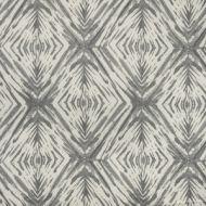 Linherr Hollingsworth for Kravet: Island Dye ISLAND DYE.11.0 Platinum