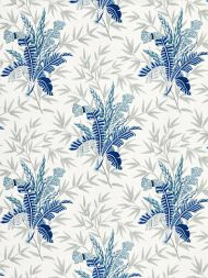 Old World Weavers for Scalamandre: Bahar JP 0003 4485 Porcelain Blue