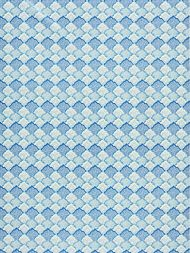 Old World Weavers for Scalamandre: Akira JP 0003 4660 Porcelain Blue