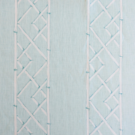 Sarah Richardson Harmony for Kravet: Latticely LATTICELY.115.0 Aquamarine