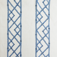 Sarah Richardson Harmony for Kravet: Latticely LATTICELY.516.0 Ultramarine
