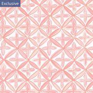 Stout: Pinwheel 2 Coral