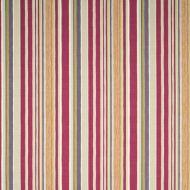 GP&J Baker: Mallow Stripe PP50360.3.0 Sienna/Fuchsia/Stone
