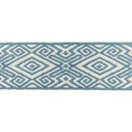 GP&J Baker: Elvira Braid PT85025.5.0 Soft Blue