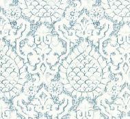 Scalamandre: Surat Embroidery SC 0001 27217 Sky