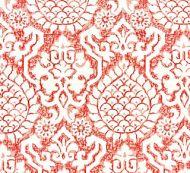 Scalamandre: Surat Embroidery SC 0002 27217 Coral