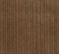 Boris Kroll for Scalamandre: Strie Velvet SC 0002 K65111 Sable