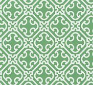 Scalamandre: Ailin Lattice Weave SC 0005 27214 Jade