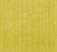 Boris Kroll for Scalamandre: Strie Velvet SC 0006 K65111 Chartreuse