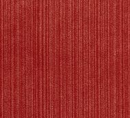 Boris Kroll for Scalamandre: Strie Velvet SC 0136K65111 (K65111-013) Coral