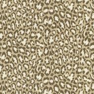 Diane von Furstenberg for Kravet: Spotted Cat SPOTTEDCAT.86.0 Mink