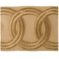 Kravet Couture: Tape Trim Grecian Braid T30563.4.0 Barley