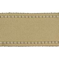Kravet: Cable Edge Band T30733.116.0 Jute