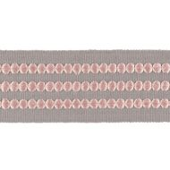 Kate Spade for Kravet: Triple Dot T30735.1067.0 Blush