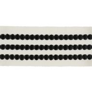 Kate Spade for Kravet: Triple Dot T30735.181.0 Domino