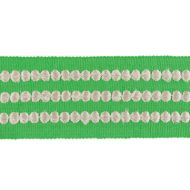 Kate Spade for Kravet: Triple Dot T30735.313.0 Picnic Green