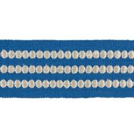 Kate Spade for Kravet: Triple Dot T30735.515.0 Cornflower