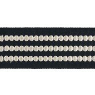 Kate Spade for Kravet: Triple Dot T30735.818.0 Night