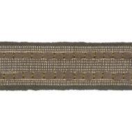 Linherr Hollingsworth for Kravet: Ramble Tape T30750.106.0 Mink