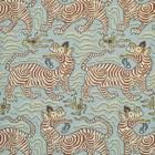 Clarence House: Tibet Wallpaper 9985-7 Powder