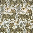 Clarence House: Tibet Wallpaper 9985-11 Silver