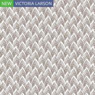 Stout: W01vl-4 Piedmont Saddle Wallpaper
