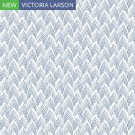 Stout: W01vl-5 Piedmont Ocean Wallpaper