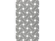 Kate Spade for Kravet: Geo Diamond W3308.21.0 Night