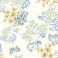 Winfield Thybony for Kravet: Flora WBP10104.WT.0 Clear Skies