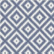 Winfield Thybony for Kravet: Ikat Diamond WBP10802.WT.0 Indigo