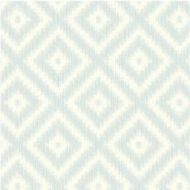 Winfield Thybony for Kravet: Ikat Diamond WBP10804.WT.0 Clear Skies