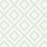 Winfield Thybony for Kravet: Ikat Diamond WBP10804P.WT.0 Clear Skies