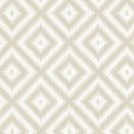 Winfield Thybony for Kravet: Ikat Diamond WBP10805.WT.0 Kahki