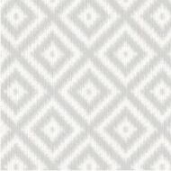 Winfield Thybony for Kravet: Ikat Diamond WBP10808.WT.0 Harbor Grey