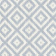 Winfield Thybony for Kravet: Ikat Diamond WBP10812.WT.0 Serenity