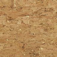 Scalamandre: Cork Glimmer WP88345-002 Natural & Gold