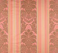 Old World Weavers for Scalamandre: Palazzo Pamphily Stripe ZA 0081 PALA Grenadine